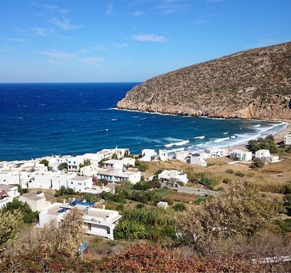 Naxos car rental