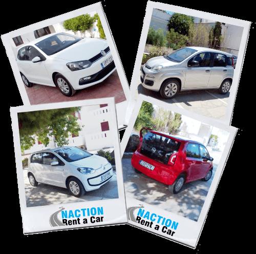 naction rent a car naxos