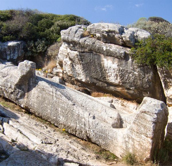 Naxos rent a car
