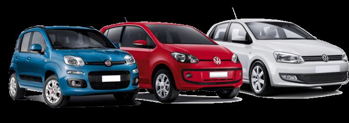rent a car in naxos